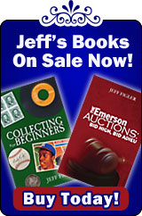 Books by Jeff Figler